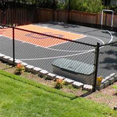 Other Game Courts