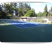 tennis court resurfacing, basketball court flooring and all sports surfaces