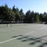 tennis courts in lake oswego oregon