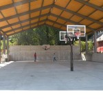basketball full courts gallery 8