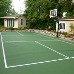 Pickleball Courts Gallery 1