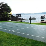 Pickleball Courts Gallery 2