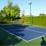Pickleball Courts Gallery 3