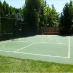 Pickleball Courts Gallery 4