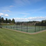 Tennis Court Gallery 10
