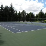 Tennis Court Gallery 11
