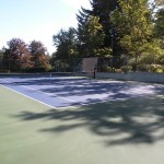 Tennis Court Gallery 13