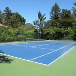 Tennis Court Gallery 15