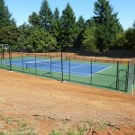 Tennis Court Gallery 16