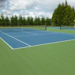 Tennis Court Gallery 17