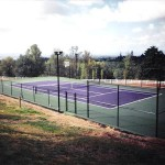 Tennis Court Gallery 18