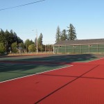 Tennis Court Gallery 19