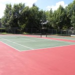 Tennis Court Gallery 20
