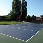 Tennis Court Gallery 9